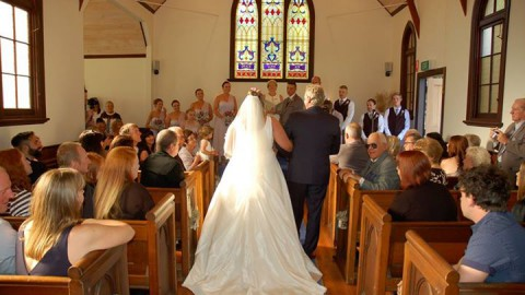 What an amazing and totally joyful day we had yesterday for Katie & Brett