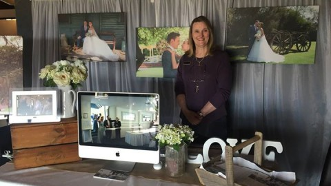 A good time was had by all at the Melbourne Wedding Expo