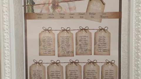 It's always exciting seeing wedding plans, hopes and dreams come together so bea…