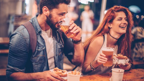 10 things happy couples do really well