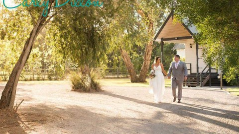 Some lovely images from  Carly Dillon Photography of Brittany & Shane's March we…