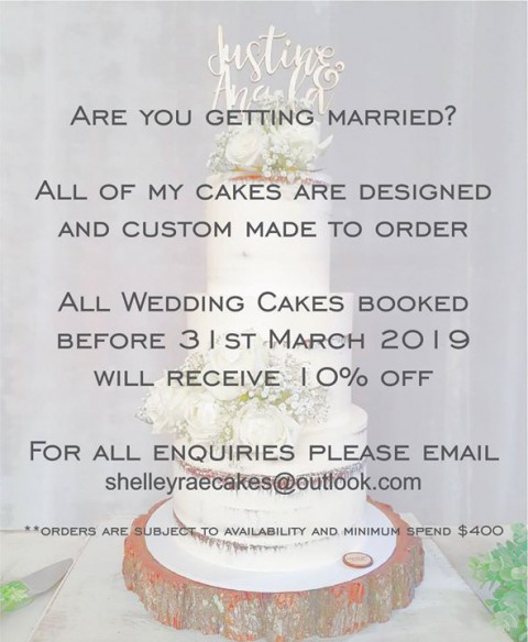 One of our preferred suppliers has a sweet offer for you!To all the lovers out t…